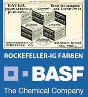DEPOPULATION VIA LES OGM, LES PESTICIDES, LA DEFORESTATION ET LA POLLUTION DE NOTRE NOURRITURE ET DE NOS EAUX - Page 2 BAYER-BASF_RockefellerIGFarben