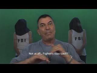 FASCISME, DICTATURE, ETAT-POLICIER, TERRORISME D'ETAT - Page 2 Bigard11septembre