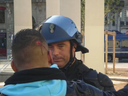 FASCISME, DICTATURE, ETAT-POLICIER, TERRORISME D'ETAT - Page 2 CRSmalfaisant