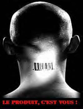 2011 : PUCES IMPLANTABLES, RFID, NANOTECHNOLOGIES, NEUROSCIENCES, N.B.I.C. ET CYBERNETIQUE ! - Page 4 Code-barre_leproduitcestvous