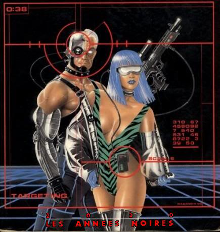 2011 : PUCES IMPLANTABLES, RFID, NANOTECHNOLOGIES, NEUROSCIENCES, N.B.I.C. ET CYBERNETIQUE ! - Page 2 Cyberpunk_2020_Lesannesnoires