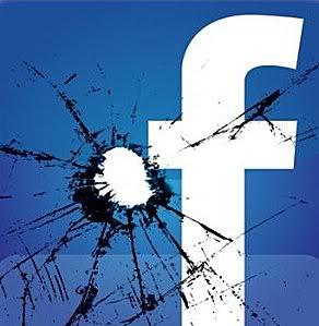2011 : PISTAGE DES CITOYENS : SATELLITES, CAMERAS, SCANNERS, BASES DE DONNEES, IDENTITE & BIOMETRIE Facebook_bullet