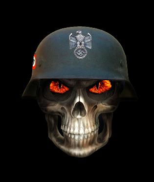 SUPPRESSION DES LIBERTES DU WEB German_nazi_soldier_skull3