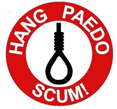 PERVERSION DES MOEURS, DECADENCE MORALE ET POURRISSEMENT DES RELIGIONS SOUS LE N.O.M. Hang_paedo_scum