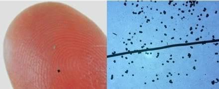 2010 : PUCES IMPLANTABLES, RFID, NANOTECHNOLOGIES, NEUROSCIENCES, N.B.I.C. ET CYBERNETIQUE Hitachi-chip