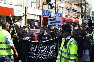 LA MONDIALISATION ET LES DANGERS DE L'ISLAM RADICAL Image11
