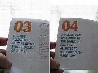 LA MONDIALISATION ET LES DANGERS DE L'ISLAM RADICAL Image14
