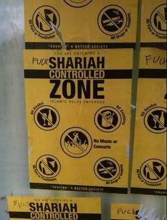 LA MONDIALISATION ET LES DANGERS DE L'ISLAM RADICAL Image21