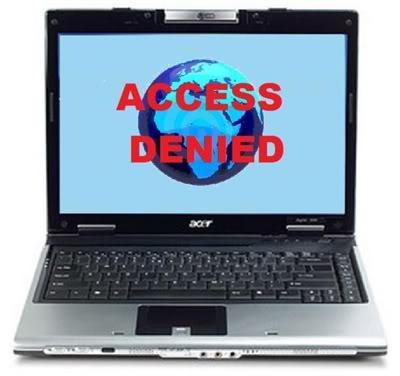 SUPPRESSION DES LIBERTES DU WEB Internetcensorship_access_denied