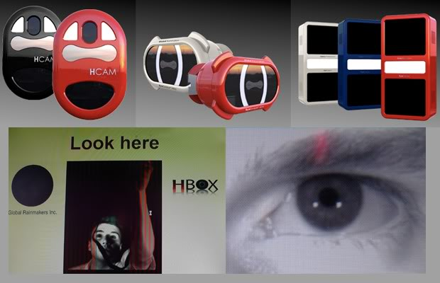 2010 : PISTAGE DES CITOYENS : SATELLITES, CAMERAS, SCANNERS, IDENTITE & BIOMETRIE IrisScanners1