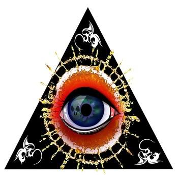 2012 : PUCES IMPLANTABLES, RFID, NANOTECHNOLOGIES, NEUROSCIENCES, N.B.I.C., TRANSHUMANISME  ET CYBERNETIQUE ! NOM_mauvaisoeil