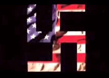 FASCISME, DICTATURE, ETAT-POLICIER, TERRORISME D'ETAT Nazi-Usa
