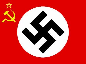 2011 : PUCES IMPLANTABLES, RFID, NANOTECHNOLOGIES, NEUROSCIENCES, N.B.I.C. ET CYBERNETIQUE ! NaziUSSR