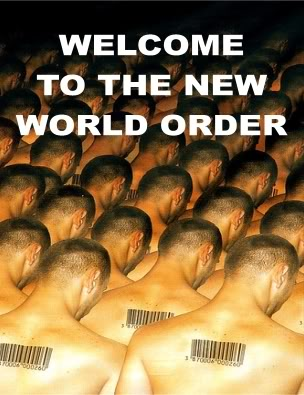 2011 : PUCES IMPLANTABLES, RFID, NANOTECHNOLOGIES, NEUROSCIENCES, N.B.I.C. ET CYBERNETIQUE ! - Page 3 NewWorldOrder