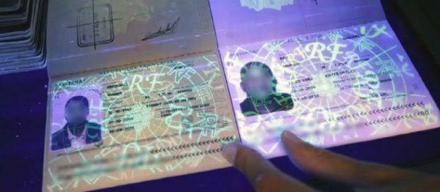 2011 : PISTAGE DES CITOYENS : SATELLITES, CAMERAS, SCANNERS, BASES DE DONNEES, IDENTITE & BIOMETRIE - Page 2 Passeportbiomtrique_faux