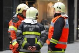 2011 : PUCES IMPLANTABLES, RFID, NANOTECHNOLOGIES, NEUROSCIENCES, N.B.I.C. ET CYBERNETIQUE ! - Page 3 Pompiers