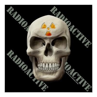 DEPOPULATION VIA LA TECHNOLOGIE NUCLEAIRE - Page 2 Radioactive_Skull