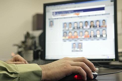 LOIS TOTALITAIRES ET MESURES LIBERTICIDES Reconnaissancefaciale_France