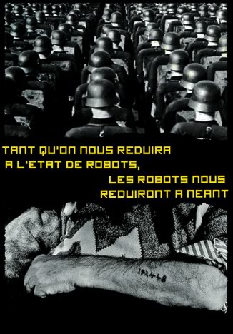 2011 : PUCES IMPLANTABLES, RFID, NANOTECHNOLOGIES, NEUROSCIENCES, N.B.I.C. ET CYBERNETIQUE ! Robots_nazis