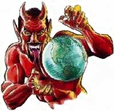 2011 : PUCES IMPLANTABLES, RFID, NANOTECHNOLOGIES, NEUROSCIENCES, N.B.I.C. ET CYBERNETIQUE ! - Page 2 SatanMonde