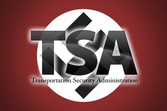 2011 : PISTAGE DES CITOYENS : SATELLITES, CAMERAS, SCANNERS, BASES DE DONNEES, IDENTITE & BIOMETRIE TSA_Nazi