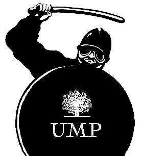 FASCISME, DICTATURE, ETAT-POLICIER, TERRORISME D'ETAT UMP_-_Repression-2