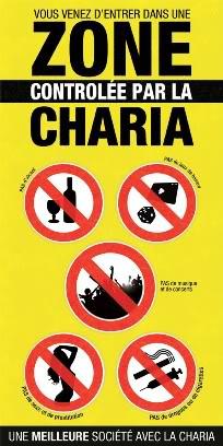 LA MONDIALISATION ET LES DANGERS DE L'ISLAM RADICAL ZonecontrleparlaCharia