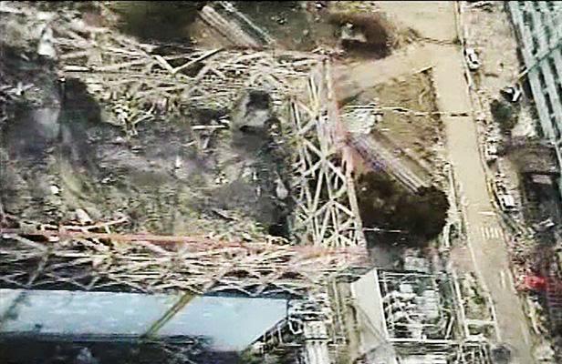 DEPOPULATION VIA LA TECHNOLOGIE NUCLEAIRE Article_fukushima