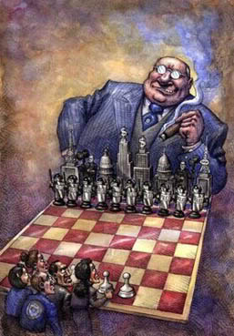 SYNTHESE 2010 Bankster-chess1