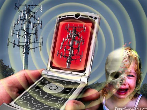 DEPOPULATION VIA LA POLLUTION ELECTROMAGNETIQUE Cellt_dees