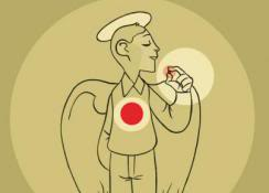 2011 : PUCES IMPLANTABLES, RFID, NANOTECHNOLOGIES, NEUROSCIENCES, N.B.I.C. ET CYBERNETIQUE ! - Page 2 Chip-evilangel