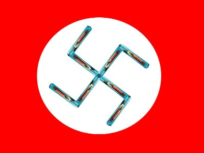 2012 : PUCES IMPLANTABLES, RFID, NANOTECHNOLOGIES, NEUROSCIENCES, N.B.I.C., TRANSHUMANISME  ET CYBERNETIQUE ! - Page 4 Chip-implant_Nazi2-1