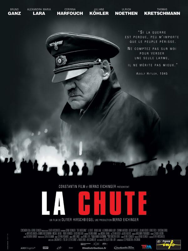 FASCISME, DICTATURE, ETAT-POLICIER, TERRORISME D'ETAT - Page 2 Chute