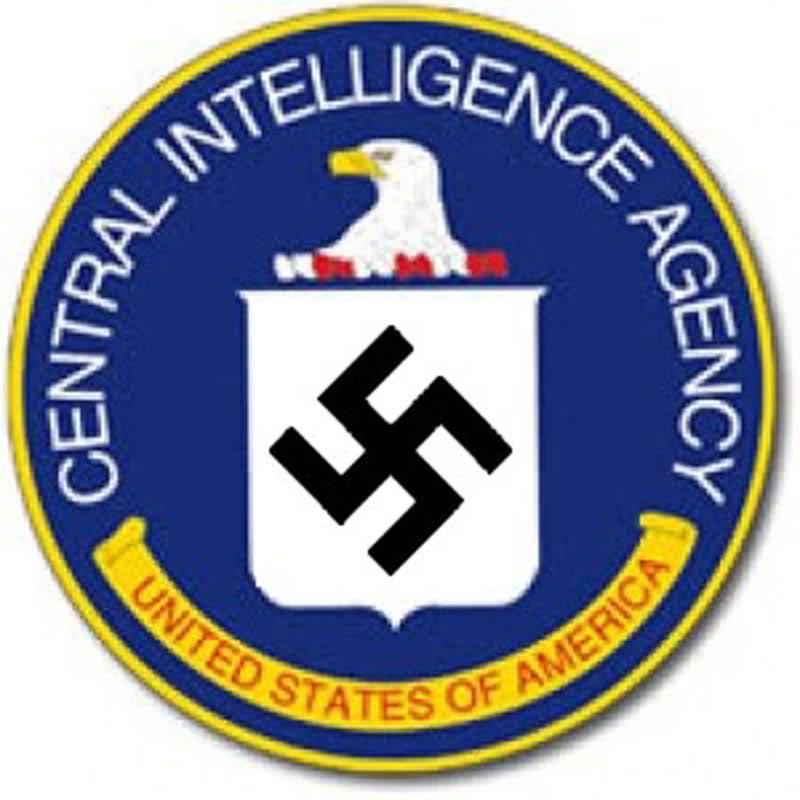 2010 : PUCES IMPLANTABLES, RFID, NANOTECHNOLOGIES, NEUROSCIENCES, N.B.I.C. ET CYBERNETIQUE - Page 4 Cia-nazi