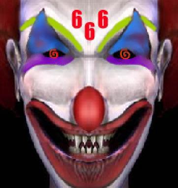 2010 : PUCES IMPLANTABLES, RFID, NANOTECHNOLOGIES, NEUROSCIENCES, N.B.I.C. ET CYBERNETIQUE - Page 5 Clown666