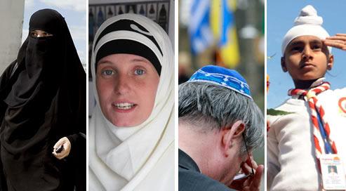 LOIS TOTALITAIRES ET MESURES LIBERTICIDES Coiffesreligieuses