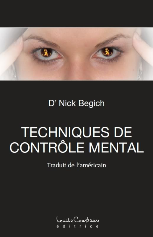 2011 : PUCES IMPLANTABLES, RFID, NANOTECHNOLOGIES, NEUROSCIENCES, N.B.I.C. ET CYBERNETIQUE ! Controlemental