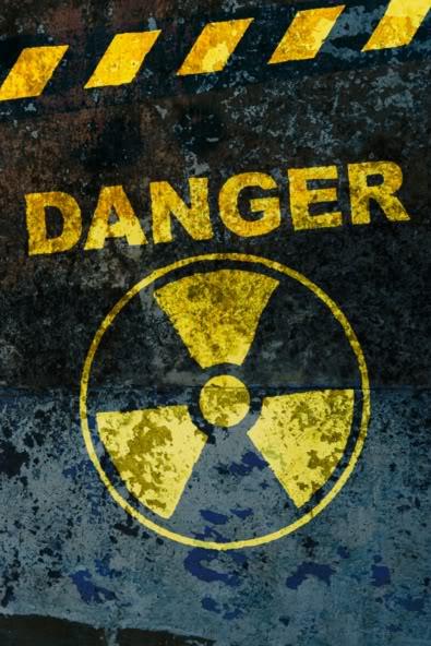 DEPOPULATION VIA LA TECHNOLOGIE NUCLEAIRE Danger