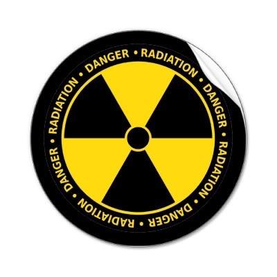 DEPOPULATION VIA LA TECHNOLOGIE NUCLEAIRE Dangerradiation