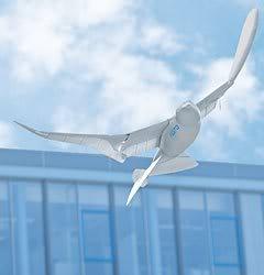2011 : PUCES IMPLANTABLES, RFID, NANOTECHNOLOGIES, NEUROSCIENCES, N.B.I.C. ET CYBERNETIQUE ! - Page 2 Festo-smart-bird
