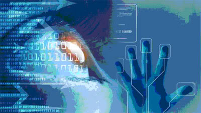 2012 : PUCES IMPLANTABLES, RFID, NANOTECHNOLOGIES, NEUROSCIENCES, N.B.I.C., TRANSHUMANISME  ET CYBERNETIQUE ! Biomtrie_empreintes