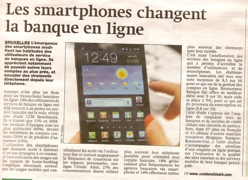 2012 : PUCES IMPLANTABLES, RFID, NANOTECHNOLOGIES, NEUROSCIENCES, N.B.I.C., TRANSHUMANISME  ET CYBERNETIQUE ! - Page 2 Cashless_Smartphone_article