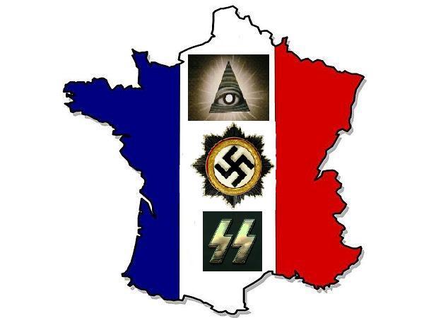 FASCISME, DICTATURE, ETAT-POLICIER, TERRORISME D'ETAT - Page 6 Francenazie_pays