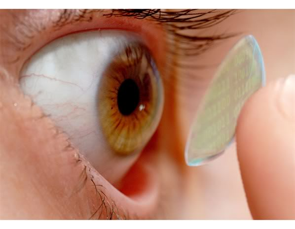 2012 : PUCES IMPLANTABLES, RFID, NANOTECHNOLOGIES, NEUROSCIENCES, N.B.I.C., TRANSHUMANISME  ET CYBERNETIQUE ! Lentillesdecontactcyborg