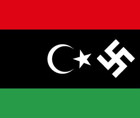 LA MONDIALISATION ET LES DANGERS DE L'ISLAM RADICAL Libyenazie