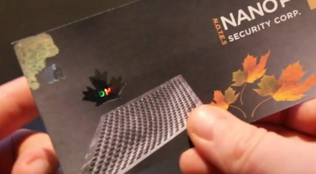2012 : PUCES IMPLANTABLES, RFID, NANOTECHNOLOGIES, NEUROSCIENCES, N.B.I.C., TRANSHUMANISME  ET CYBERNETIQUE ! NanoTech-Security-Corp