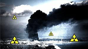 DEPOPULATION VIA LA TECHNOLOGIE NUCLEAIRE - Page 2 Nuclaire-pollution
