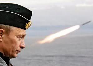 NOUVEL ORDRE MONDIAL : DE QUOI SE COMPOSE-T-IL, ET QUELS SONT SES BUTS ? - Page 15 Poutine_missile