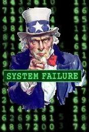 SUPPRESSION DES LIBERTES DU WEB - Page 2 Systemfailure