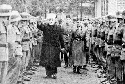 LA MONDIALISATION ET LES DANGERS DE L'ISLAM RADICAL Al-husseini